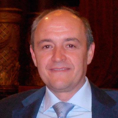 Luis Ordoñez Melgosa