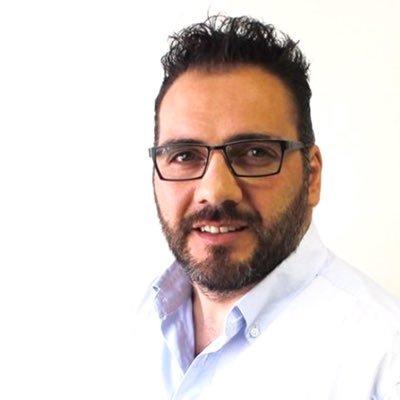 Víctor Manuel Gañán Fernández